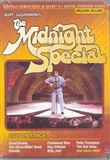 Various Artists in a premier TV mini-series of the 1970's.: The Best of The Midnight Special TV Program.