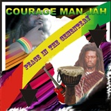 Courage Man Jah: Peace in the Cemetery