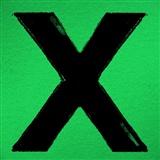 Ed Sheeran: Thinking Out Loud