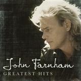 john farnham: your the voice