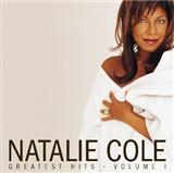 Natalie Cole: Miss you like crazy