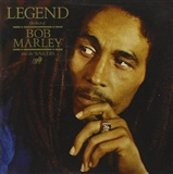 Bob Marley And The Wailers: Legend: The Best Of Bob Marley And The Wailers