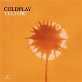 coldplay: yellow