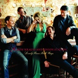 Alison Krauss and the Union Station.: Alison Krauss and the Union Station.