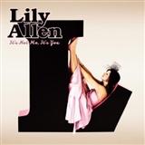 Lily Allen: It's Not Me It's You