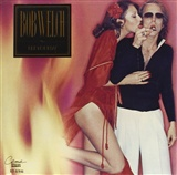 Bob Welch: French Kiss