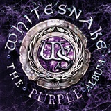 Whitesnake: Purple album