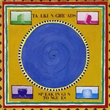 The Talking Heads: Burning Down the House 1983 from the Speaking in Tongues album