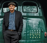 James Taylor: Before This World Deluxe-2 disc set