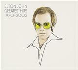 Elton John: Elton John Greatest Hits