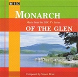 soundtrack: monarch of the glen