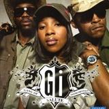 Gang Of Instrumentals: Salute