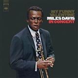 Miles Davis: My Funny Valentine