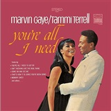 Marvin Gaye And Tammi Terre: https://www.amazon.com/Youre-All-Need-Tammi-Terrell/dp/B015PBK9IG