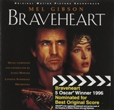 James Horner: Braveheart Soundtrack