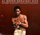 Al Green: Al Green Greatest Hits