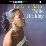 Billie Holiday: Lady In Satin Billie Holiday