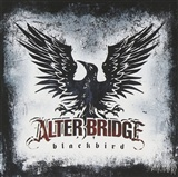 alter bridge: black bird