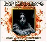 bap kennedy: energy orchard
