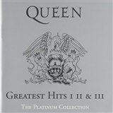 Queen: Queen The Platinum Collection