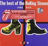 Rolling Stones: Jump Back - The Best Of The Rolling Stones, '71 - '93