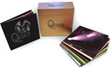 Queen: Queen The Studio Collection
