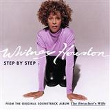 whitney houston: Step by step