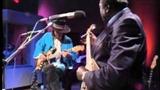 Albert King & Stevie Ray Vaughan: Albert King & Stevie Ray Vaughan — In Session