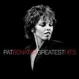 Pat Benatar: LOve is a battlefield