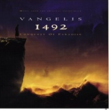 Vangelis: Conquest of Paradise