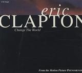 Eric Clapton: Change the World  #live video  version