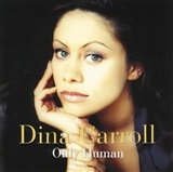 Dina Carroll: I Don't want to talk about it