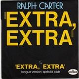 Ralph Carter: Extra ExtrA