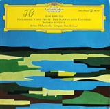 Berliner Philharmoniker (composed by Jean Sibelius): Valse triste