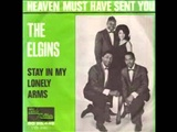 Elgins: Stay in my lonely Arms
