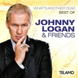 Johnny Logan: Whats another year