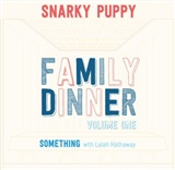 snarky puppy: something