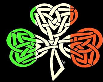 Irish......