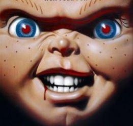 Chucky !!