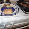 Pork Sirloin Boneless Chop Thick
