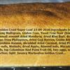 Marboulius Golden Crust; self rising multigrain gluten free, yeast free, dairy free bread