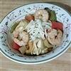 Shrimp Diablo Tortellini
