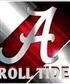 Alabama Crimson Tide  ~JOHN~