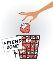 4 Signs The Woman You Like Has Put You In the Friend Zone