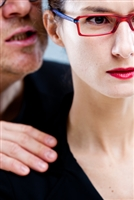 5 Early Warning Signs Of An Abusive Relationship