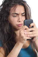 4 Texts You Shouldnt Send A Man You Like