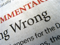 5 Sayings Most People Get Wrong