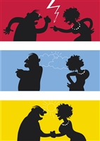 Choosing Your Battles How to Keep a Silly Argument From Derailing a Good Relationship