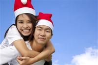 10 No Pressure Christmas Date Ideas