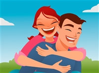 The Importance of Laughter for a Happy Relationship